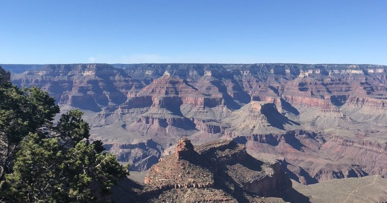 #6 The American Dream: Stargazing at the Grand Canyon National Park