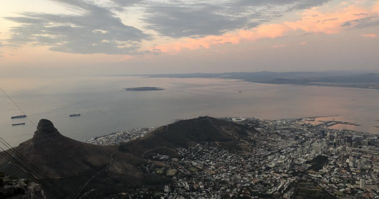 Cape Town; what to do and see